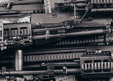 Our Slow Response to Automatic Weapons
