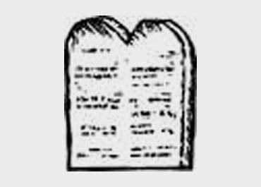 Ten Commandments for Chapter 11