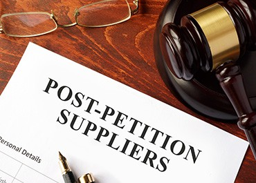 A Remedy For Nervous Post-Petition Suppliers